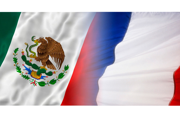 Hoy en Humanidades, Segunda Cátedra Franco-Mexicana