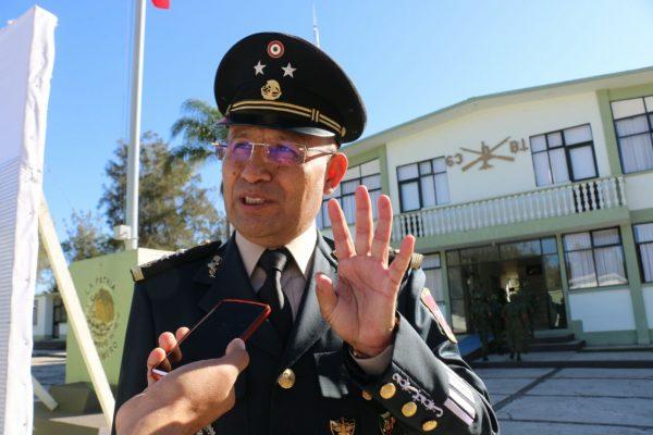 Crímenes en Tlapacoyan y San Rafael, ajustes entre grupos delictivos: comandante militar