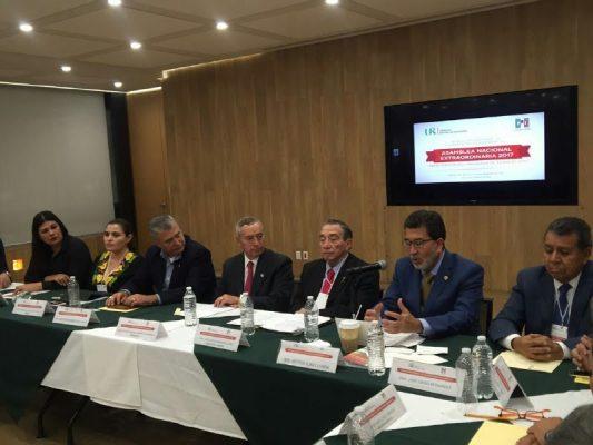Gobierno de Veracruz no quiere ver la realidad de la inseguridad: Héctor Yunes