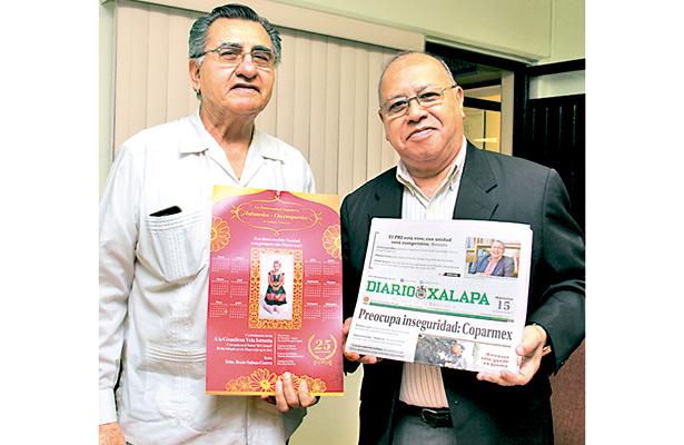 Celebran 25 años de la Vela Istmeña en Xalapa