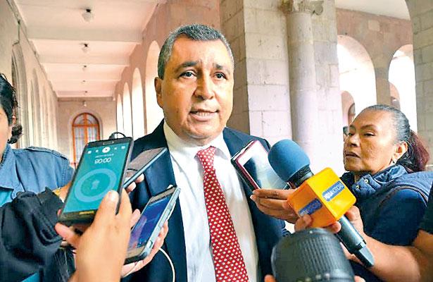 Se arrepiente el PAN; ahora le dice no a García Guzmán