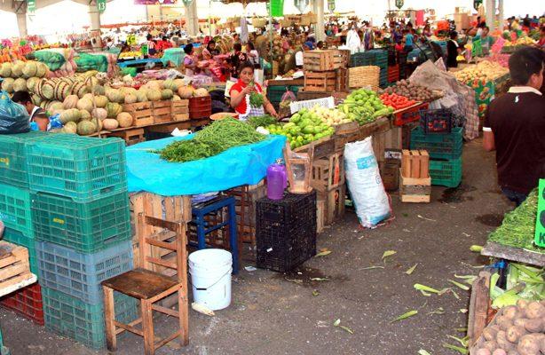 Cumplirá 41 años mercado Emiliano Zapata de Orizaba