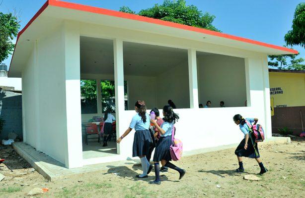 Desnutrición en 47 escuelas de  la sierra: Asuntos Indígenas