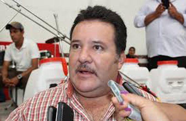 Problemas del campo, principales necesidades de Huatusco: legislador