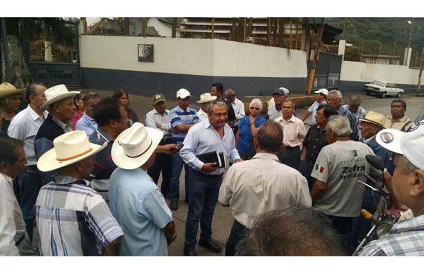 Pagará El Carmen a jubilados este mes, dice sindicato
