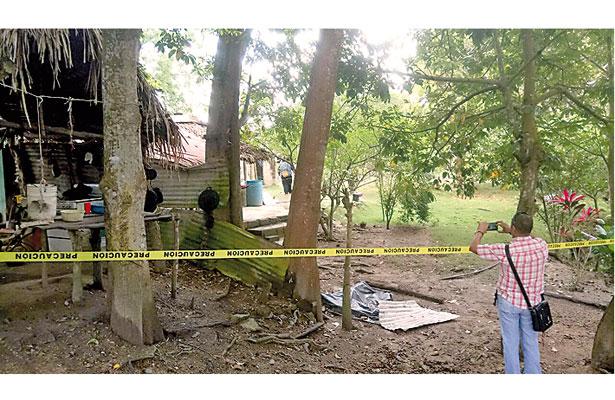 9 ejecutados; ahora en Pánuco, Sayula, Actopan, Acayucan y San Juan Evangelista