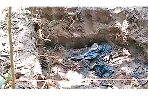 5 taxistas ejecutados y 1 más desaparecido, en Coatzacoalcos