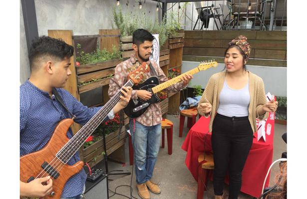 Buscamos generar un impacto positivo que realce la cultura xalapeña: Hilvana