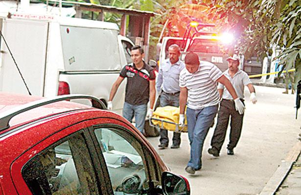 5 ejecutados; fueron en Poza Rica, Mariano Escobedo y Coetzala