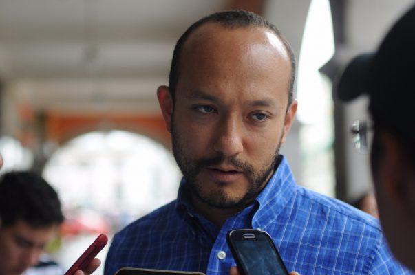 Gasoducto mejorará economía local: Reynaldo Quirarte