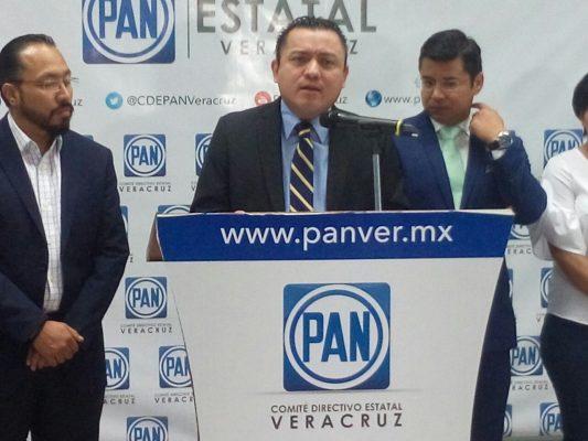 No descarta PAN candidatura de García Guzmán para alcaldía de Pánuco