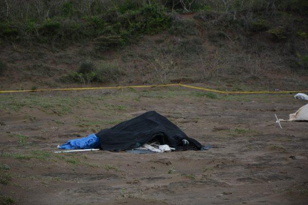 Hallan más fosas clandestinas con cientos de cráneos en San Julián, Sayula y Alvarado