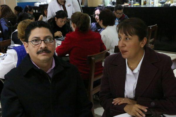 Exempleada acusada de corrupción exige ser reinstalada en Sefiplan