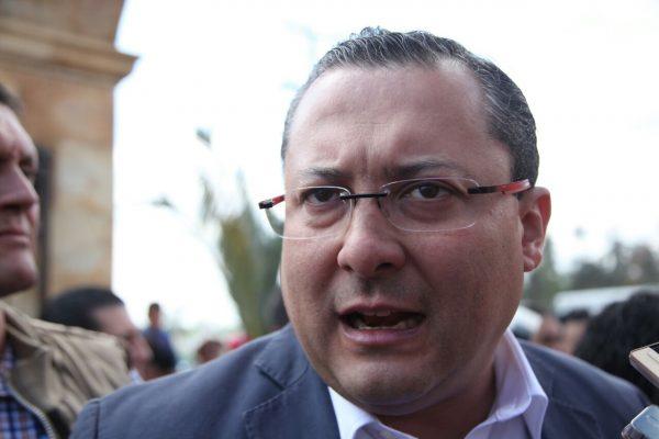 """Reestructuración y detención de Ríos Alvarado """"son cuerdas separadas"""": PRI"""