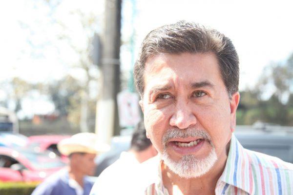 Continuará apoyo a Yunes Linares para evitar pretextos