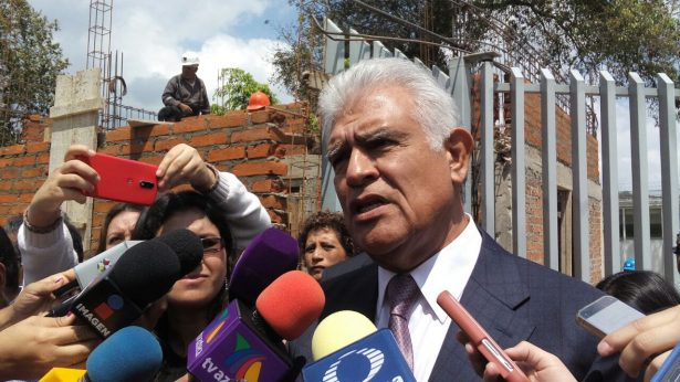"""Proceso contra Flavino """"lleno de mentiras y pruebas fabricadas""""; abogados apelarán"""