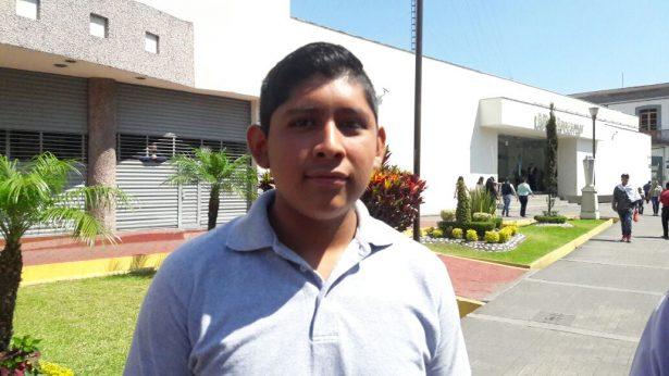 Estudiantes por iniciativa propia celebrarán natalicio de Benito Juarez