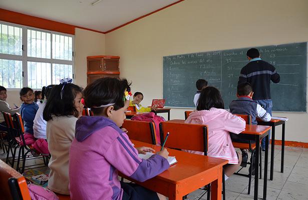 Más de 2 millones de veracruzanos, sin educación básica: INEGI