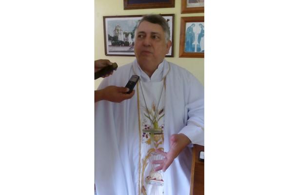 No más muertes de periodistas ni de nadie en Veracruz, pide obispo Patiño Leal