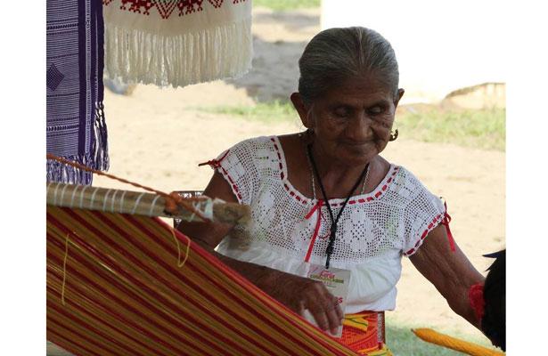 Xalapa será sede del Cuarto Festival Anual de Textiles