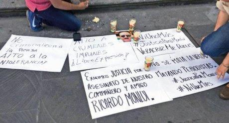 La SIP condena asesinato de periodista Monluí; pide reacción inmediata para esclarecerlo