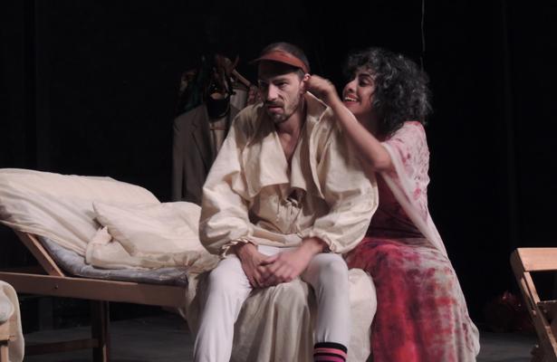 Caramba-Teatro y Después de la lluvia festejan el mes del teatro
