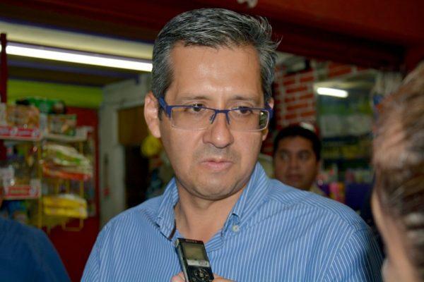 Quedarían inconclusas por lo menos 10 obras en Xalapa por falta de recursos