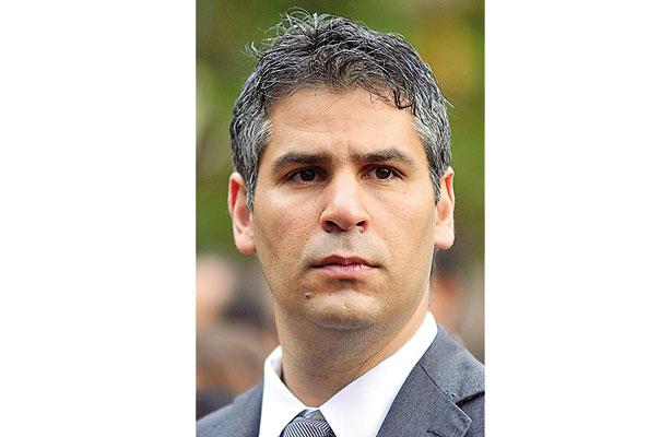 Diputado federal Tarek Abdalá no será desaforado; amparo lo impide