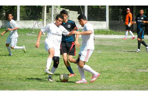 Este domingo se pone en marcha el mejor certamen de futbol de la región.
