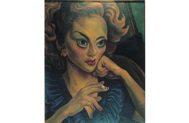 37 obras de Diego Rivera son exhibidas desde hoy en Xalapa