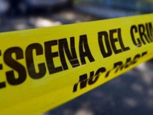 Taxista ejecutado y un peatón herido de bala