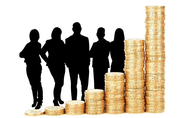 Preocupa crecimiento de la desigualdad: IP