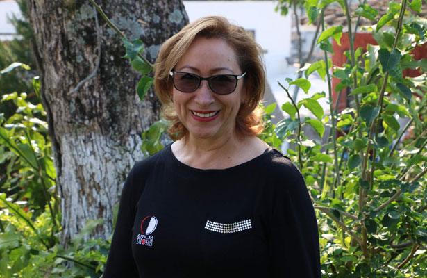 Se colapsa economía de Veracruz: Manuela Aburto