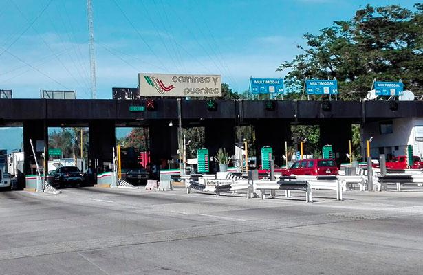 México, segundo lugar mundial por peajes carreteros costosos