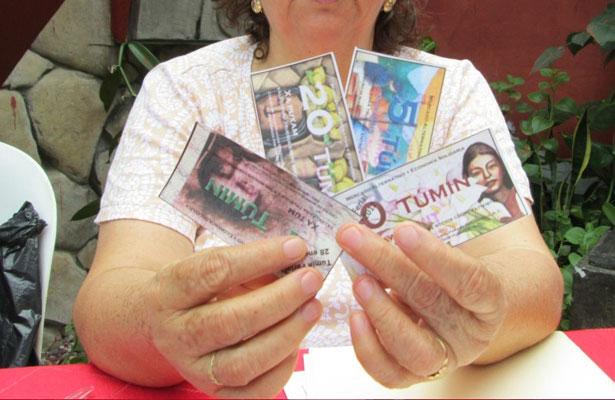 Ya hay túmin en 12 estados; crece aceptación de moneda alternativa