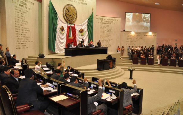 Congreso de Veracruz no labora este jueves
