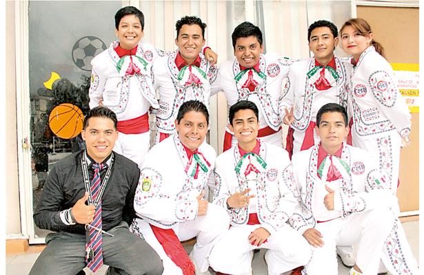 Set juvenil xalapeño