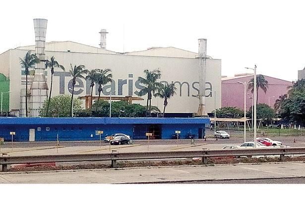 Extrabajadores de Tamsa exigen que le quiten privilegios a Pascual Lagunes