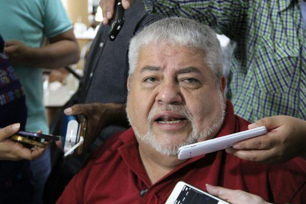 """Yunes Linares es pura """"malandrería"""": Manuel Huerta"""