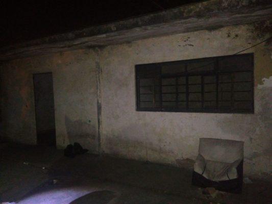 Hallan cadáver putrefacto en casa abandonada