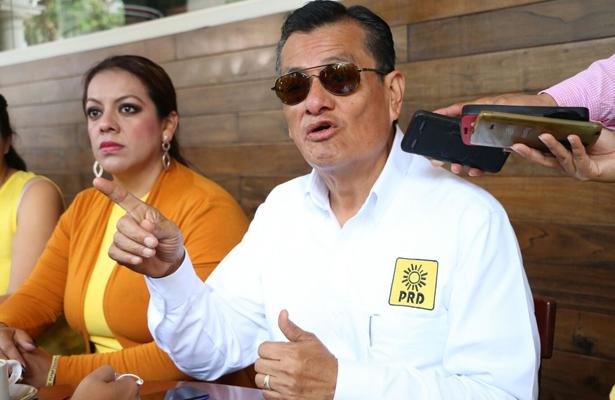 Morena pierde simpatía por corrupción: Manuel Bernal