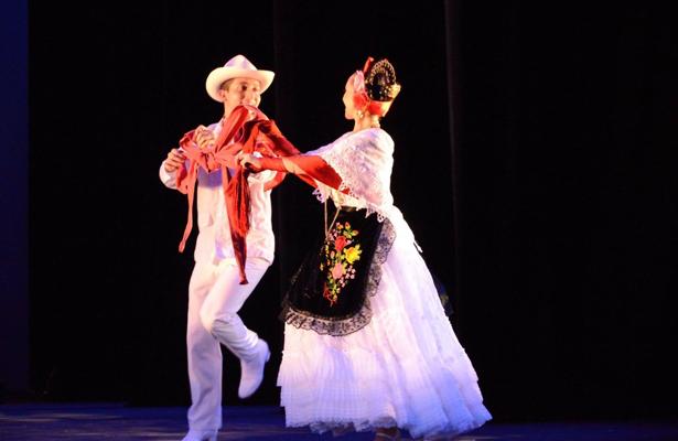 Xalapa, sede de encuentro mundial de baile en parejas