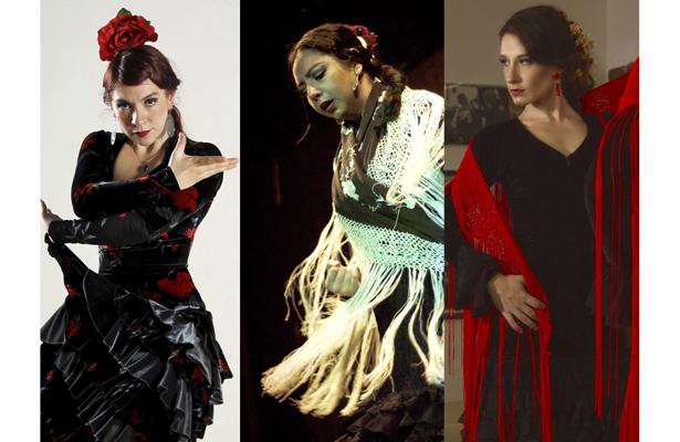 Noche de Tablao, con Alhambra Flamenco