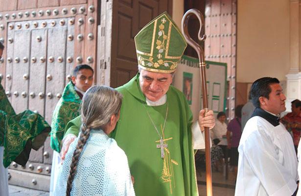 Pide Iglesia honradez a nuevos gobernantes