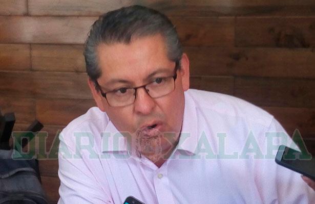 Autoridad debe aclarar situación de violencia de Rogelio Franco: Guillermo Trujillo