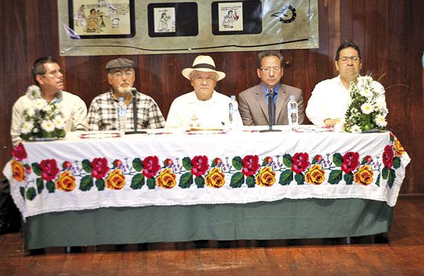 Instalan la Asociación de Pueblos Originarios de México Ketzalkoatl