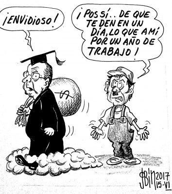 ¿Justicia suprema?…