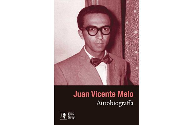 Presentarán la serie Obras de Juan Vicente Melo