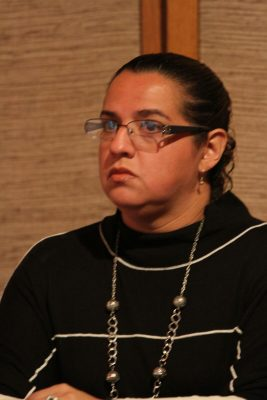 Expulsa Conavim del grupo de trabajo a la  encargada del IVM, Sara Gabriela Palacios