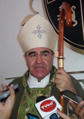Sacerdotes ya no deberán realizar sacramentos en sitios que no sean los templos